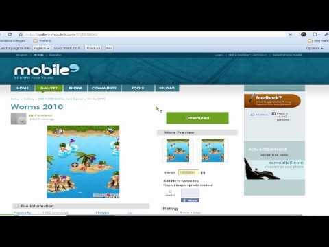 Tutorial su come scaricare giochi per cellulari gratis how to save money and do it yourself - Er finestra android ...