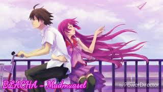 download lagu ✓ Nightcore - Madmuasel ♡  Blacha gratis