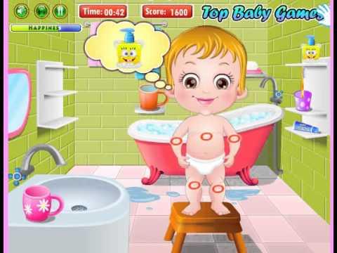 Детские Желто Bedtime игры   Детские игры Cufo новое видео