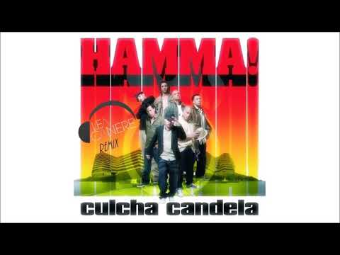 CULCHA CANDELA - HAMMA Afrotrap Remix 2017 (prod. by LEA CANERE)
