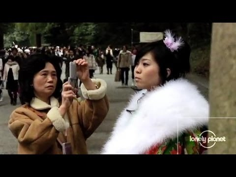 Coming of Age Day in Tokyo, Japan - Lonely Planet travel video