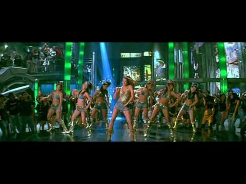 Aishwarya Rai's & Hrithik Roshan - Sexy Lady video