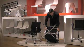 (4.59 MB) Eames Aluminium Group 117 and 108 by Find Me The Original Mp3