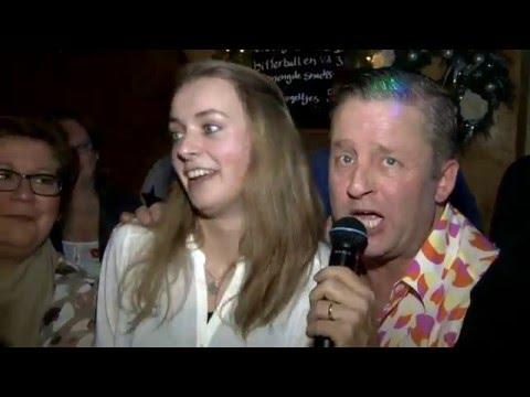 Hans Koning & de kroegtijgers - Oh, la la