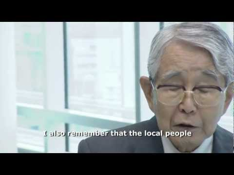 Nissan Sunderland Plant 25th Anniversary Celebration Video