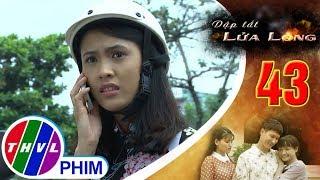 THVL | Dập tắt lửa lòng - Tập 43[1]: Vân chất vấn Bích chuyện mua xe gắn máy cho Hải