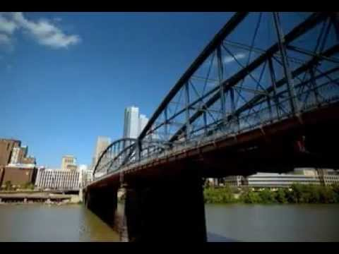 Pittsburgh - Imagine What You Can Do Here