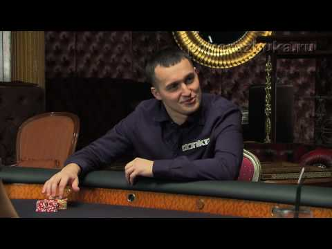 40.Royal Poker Club TV Show Episode 10 Part 5
