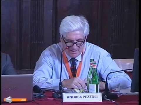 Andrea Pezzoli (Chief Economist, AGCM)