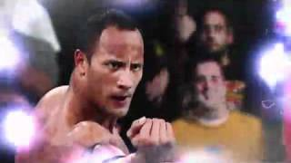 The Rock Returns New Titantron 2011 and Theme (HD).