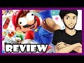 Super Mario Party Review (Nintendo Switch)