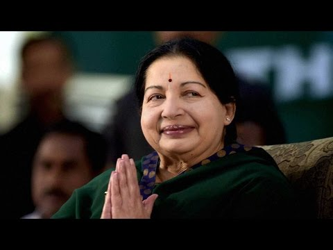 Jayalalithaa gets notice from Madras HC on CIC appointment