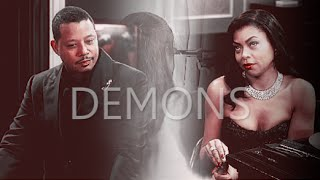 Cookie & Lucious [Empire] - Demons [2x17]