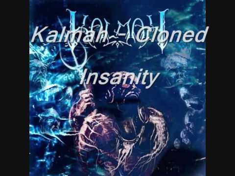 Kalmah - Cloned Insanity