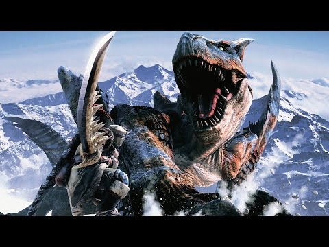 Monster Hunter 4 Ultimate Video Review