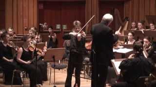 Koncert  Orkiestry Symfonicznej POSM