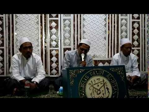 Assholatu Alan Nabi Habib Abdullah Bin Ali Al Athos