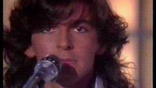 Watch Thomas Anders The First Cry demo Song video