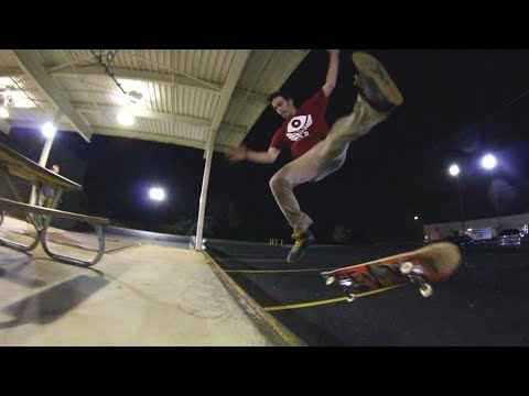 Craziest Skate Slam You'll See Today!