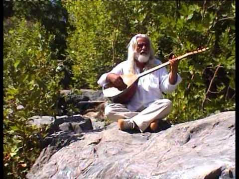 Ali Sultan - Bacım Gelki Köyümüze Dönelim