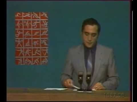 Tato Laskhishvili - moambe sporti 1987 weli