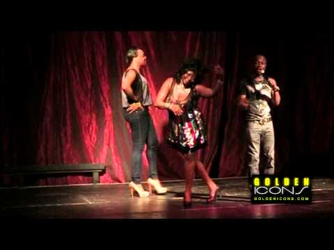 Julius Agwu 'crack Ya Ribs' Comedy Show video