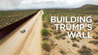 Building Trump