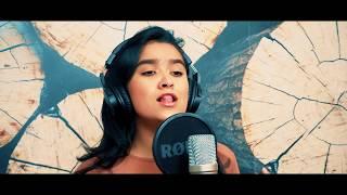 ZAYN-Dusk Till Dawn ft. Sia || Cover || Sahar