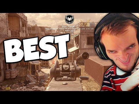 BEST GAME MODE EVER! (Call of Duty Modern Warfare Remastered Old School TDM)