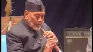 Ustad Bismillah Khan - Live at the Lakshminarayana Global Music Festival