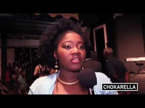 Chokarella #Randevou: Haiti, Un Autre Regard