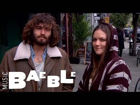 An Interview with Angus and Julia Stone