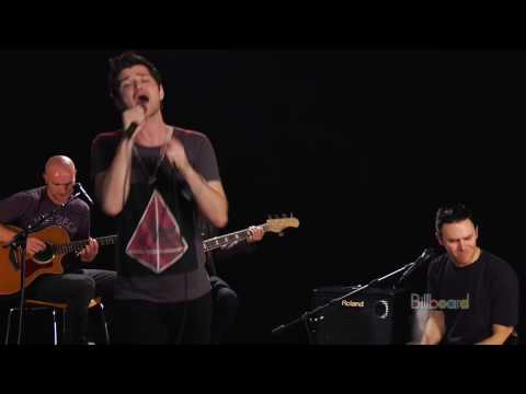The Script - We Cry (Acoustic) (Live @ Billboard)