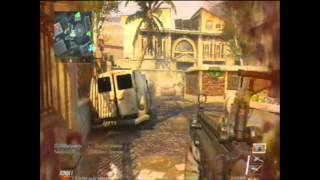 Road To Gold SCAR-H Ep.1 / BlackOps2