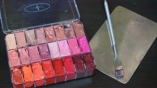 Depotting Lipstick | No Heat, No Mess