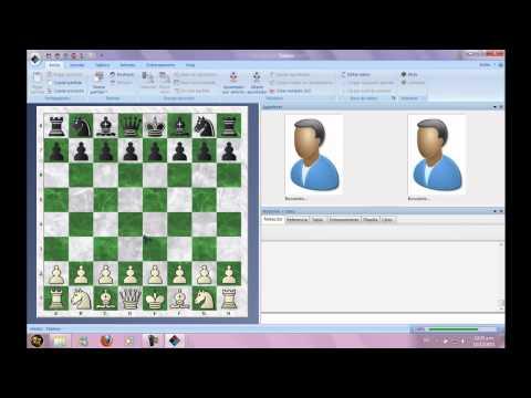 piezas de ajedrez para chessbase rybka y fritz