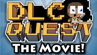 DLC Quest - The Movie (HD)