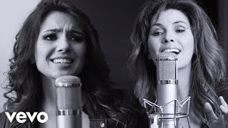 Paula Fernandes, Shania Twain - You're Still The One (Official Music Video)