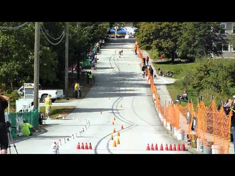 Giant Slalom Antrim 2011