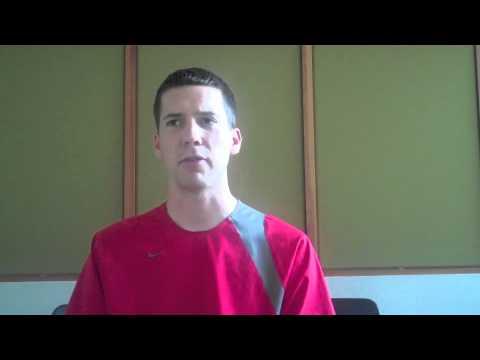 Jeffrey Carter- Case Western Reserve University MEM Student