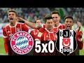 Bayern de Munique 5 x 0 Besiktas - Gols e melhores momentos - Champions League 20/02/2018 MP3