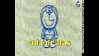 Doraemon - Bulatan Titik - Lirik