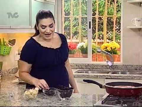 Receta para preparar Cerdo en Salsa de Ciruela