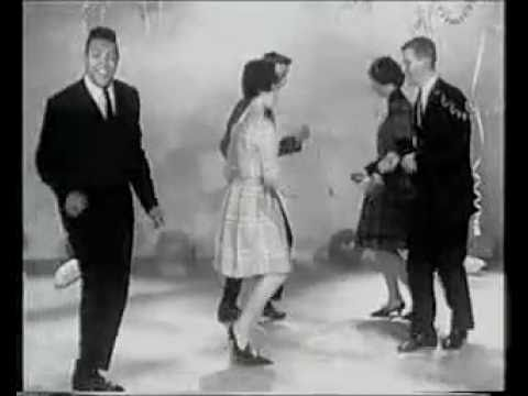 Chubby Checker All The Hits For Your Dancin Party By Chubby Checker