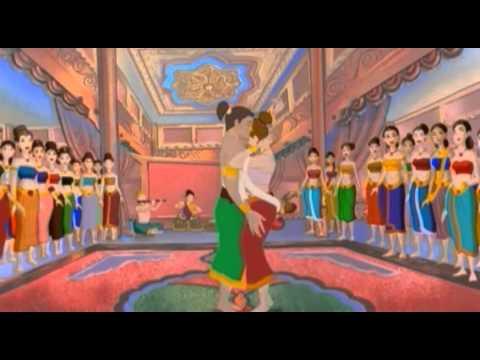 Phật Đà Truyền Kỳ Full