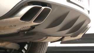 Porsche Macan, First Drive Review – Primo Contatto