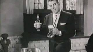 "Old Style Lager beer commecial, ""The Mariner"
