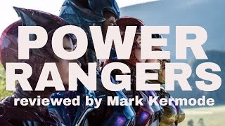 Download Power Rangers reviewed by Mark Kermode 3Gp Mp4