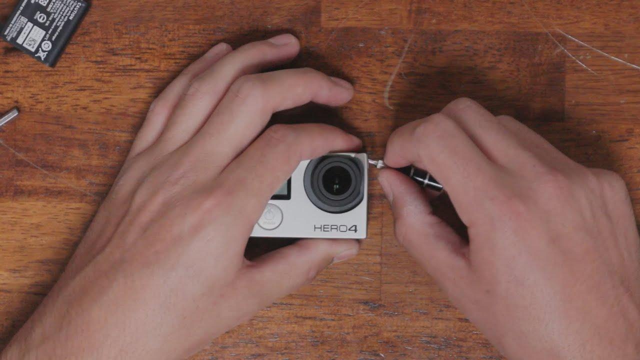 Lens Gopro 4 Gopro Hero 4/3 /3 Lens Change