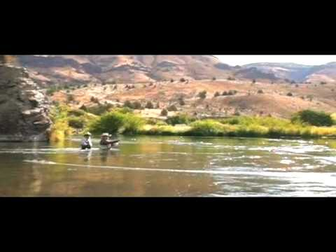beulah fly rods promotion youtube